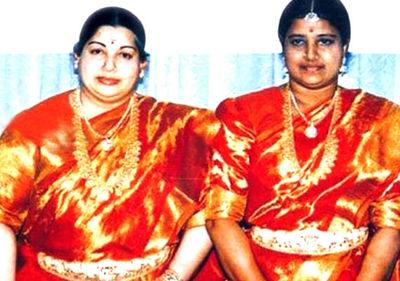 ஜெயா-சசி கும்பல்