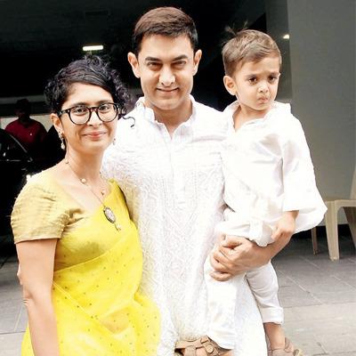 aamir-kiran-with-kid