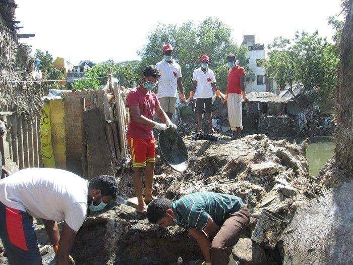 people-power-chennai-flood-work-2