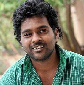 ரோகித் வெமுலா