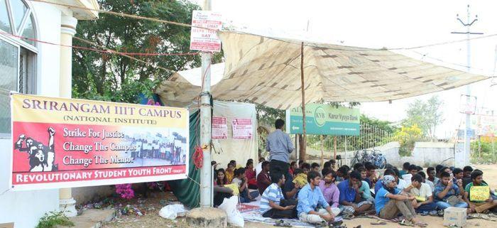 srirangam-iiit-campus-protest-3