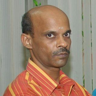 விழுப்புரம் மாவட்ட முன்னாள் ஆட்சியர் சம்பத்