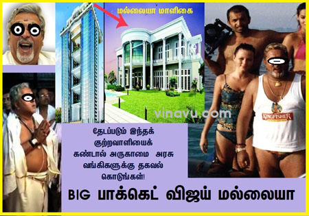 vijay mallaya vinavu .com