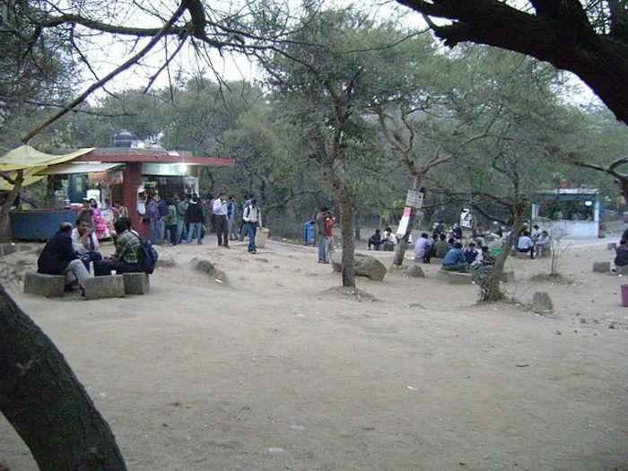 Ganga_Dhaba,_JNU