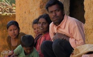 தோட்டி மாவட்டத்திலுள்ள ரிக்காடா என்ற கிராமத்தில் உள்ள பகதூர் நேபாளி