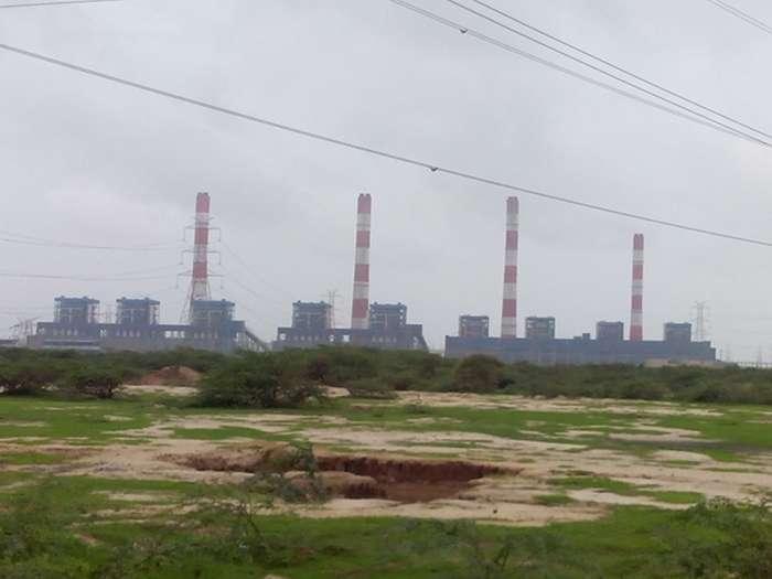 Mundra_thermal_power_station
