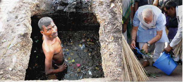 manual-scavenging-modi-clean-india