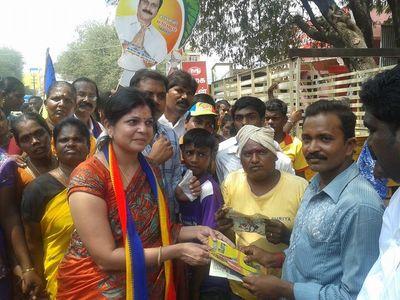 pennagaram-election-sowmiya