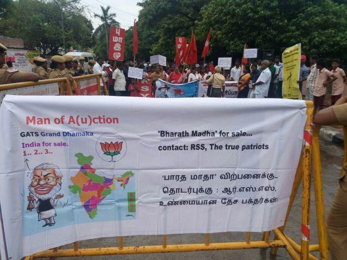 rsyf-sanskrit-protest-chennai-1