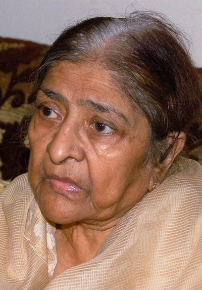ஜாகியா ஜாப்ரி
