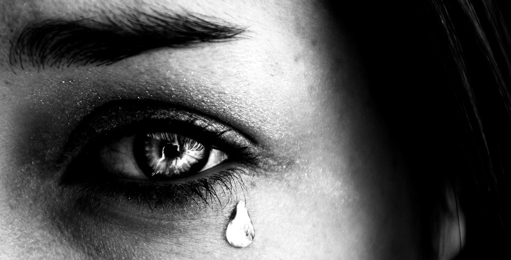 """Mother""""s tears"""