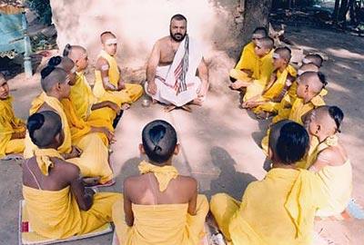வேத கலாச்சாரம்