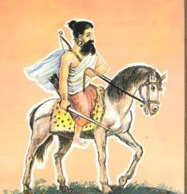 இந்தியாவில் ஆரியர்களின் வருகை