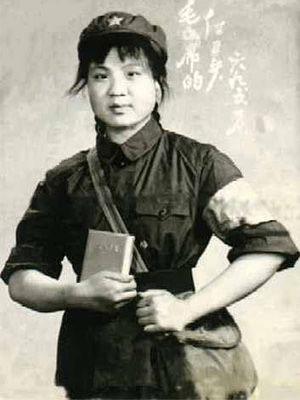 communist-women