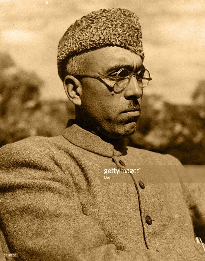 ஷேக் அப்துல்லா