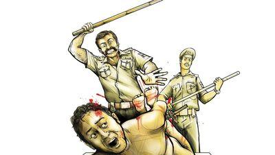 police-atrocities