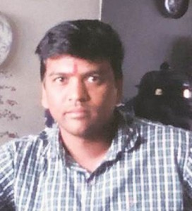 சமீர் கெய்க்வாட்