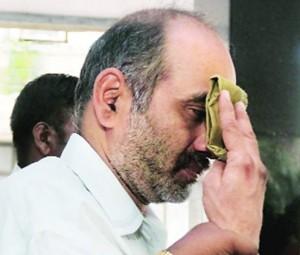 நரேந்திர சிங் தவாடே.