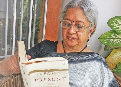 கல்வியாளர் வசந்தி தேவி