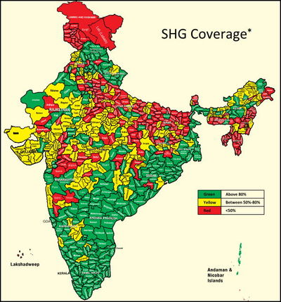 shg-coverage-india-map-2014