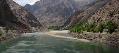 Inuds River