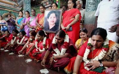 மண் சோறு மகாத்மியங்களெல்லாம் வரலாற்றில் இடம் பெறும் அதிசயம்!