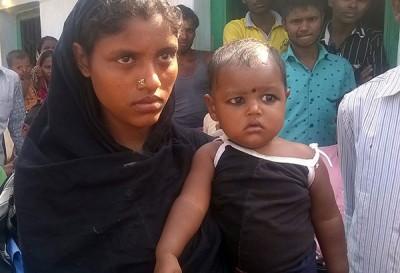 ansari-wife-and-child