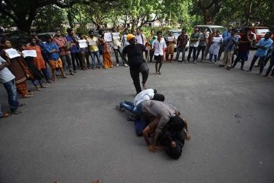 MU Student protest (2)