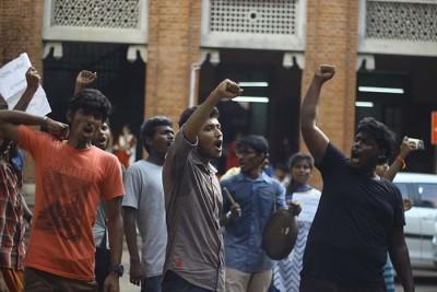 MU Student protest (4)