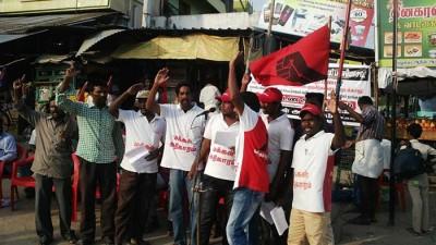 Villupuram protest (1)