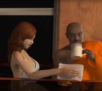 sex cafe 2
