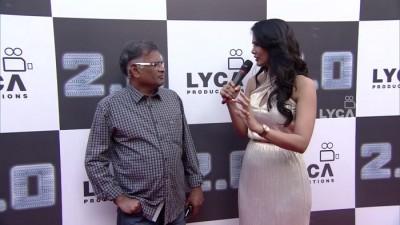 Lyca Jayamohan 2.0 - 2