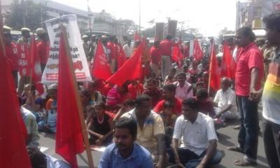 RSYF NDLF Protest (2)