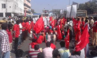 RSYF NDLF Protest (4)