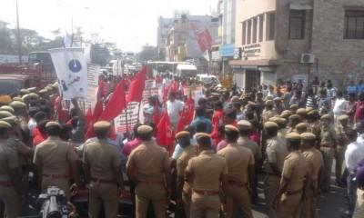 RSYF NDLF Protest (5)