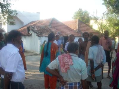 போராட்டத்துக்கு தகவல் சொல்லுங்க, கண்டிப்பா வர்றோம்