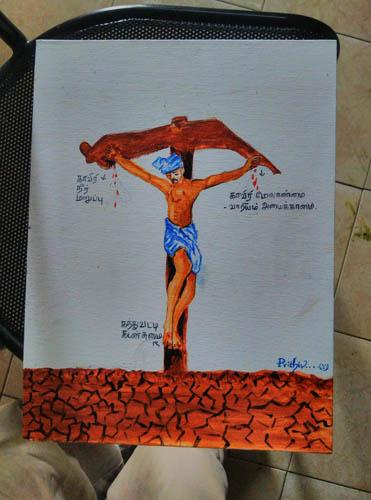 chennai st joseph stundents  art (1)