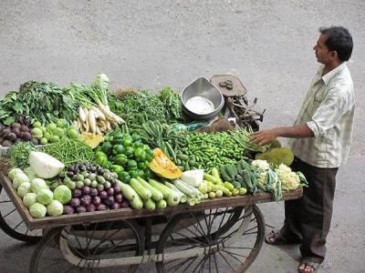 vegetable-seller