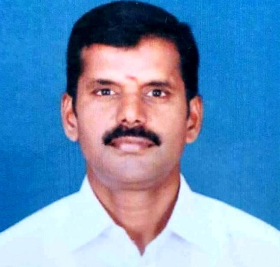 திருப்பூர் மாரிமுத்து