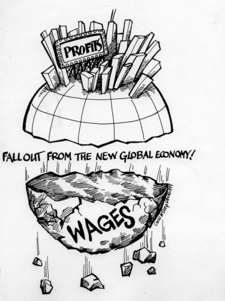 the new global economy