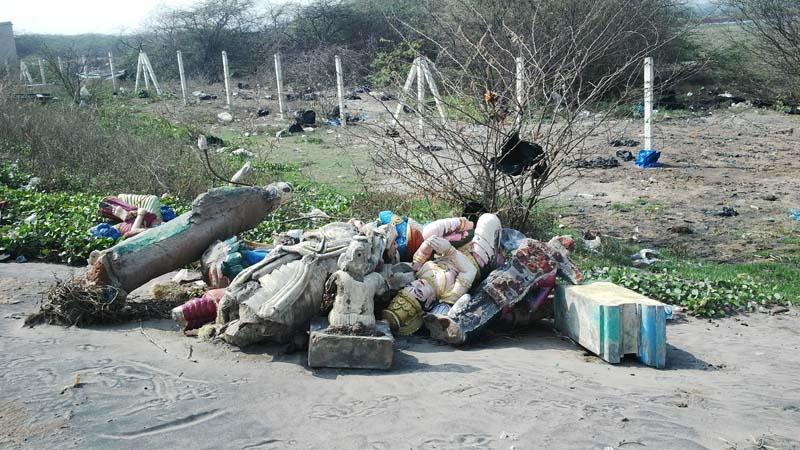 Kakhinada-Cyclone damage 1