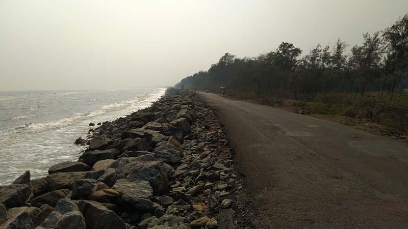 Kakhinada-Cyclone damage 2