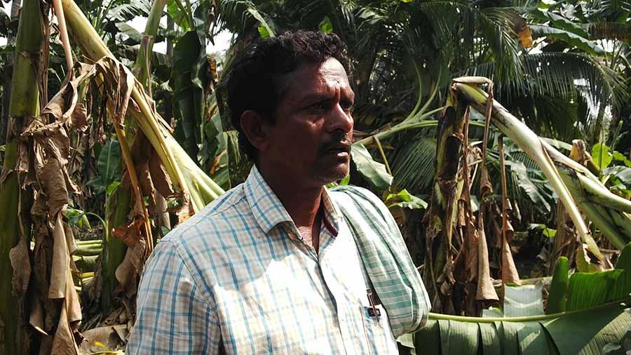 விவசாயி நாகேஸ்வரராவ்
