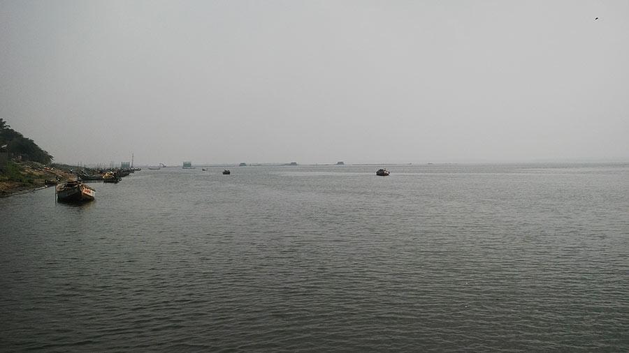 கோதாவரி ஆறு