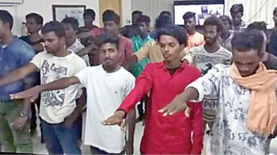 chennai pachaiyappa college route thala