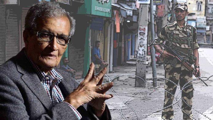 Kashmir-Issue-amartya-sen