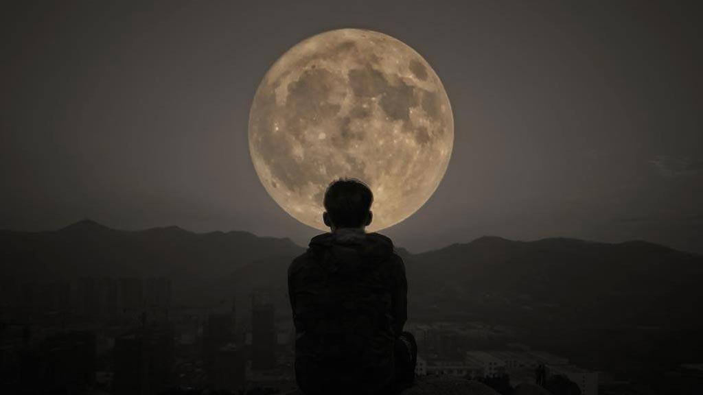 Moon-Slider