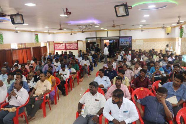 NDLF Meeting (1)