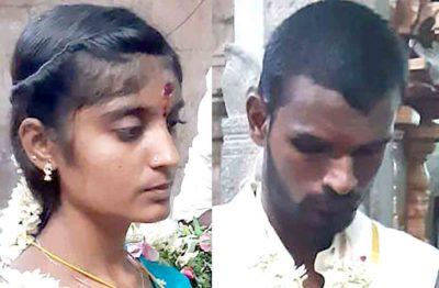 honor killing in tamil nadu