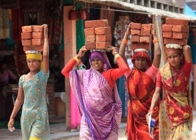 Women Workers 1